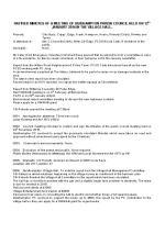 2016-01-12-qpc-ratified-minutes