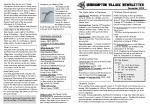 101202 Quidhampton Newsletter Dec 2010
