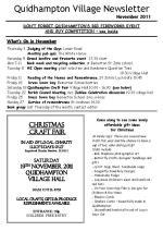 111027a5 Quidhampton Newsletter November 2011 (1)