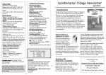 110330circ Quidhampton Newsletter April 2011