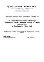 2014-03-25 QPC agenda