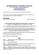2015-09-22 QPC agenda